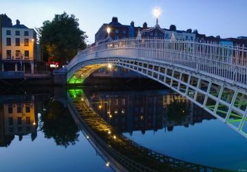 Tender in Ireland